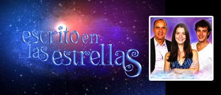 Escrito En Las Estrellas Capitulo 12 Telenovela