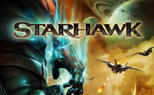 Starhawk: ახალი თრეილერი