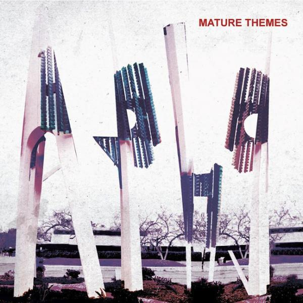 Reseña + Streaming: Ariel Pink's Haunted Graffiti Mature Themes