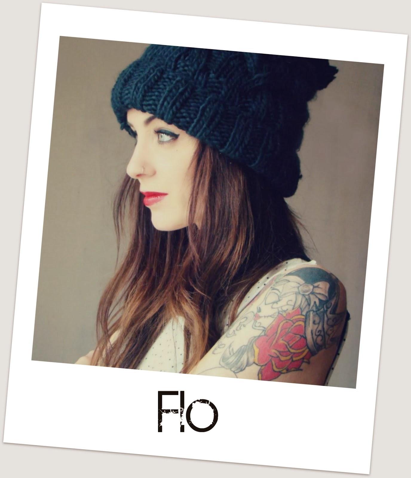 Flora Farrel