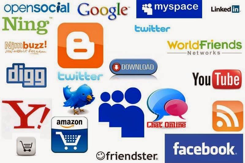 Submit Artikel ke Social Bookmark dengan Mudah dan Cepat