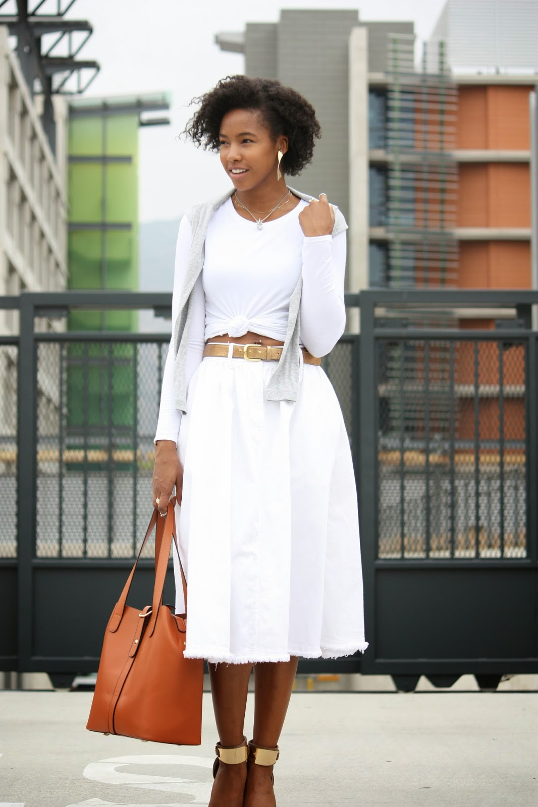 Fashion blogger style ootd, Marquise C Brown personal style blog