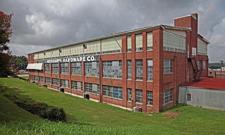Mississippi Hardware, Vicksburg, MS