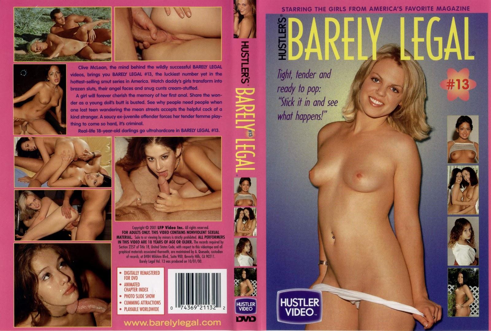 Hustler Porno DVDs zum Download und