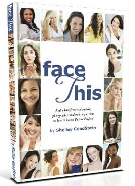 Want to look gorgeous in your photos? 191 pages of Secrets only $7.99 Kindle/iTunes ($17 paperback)