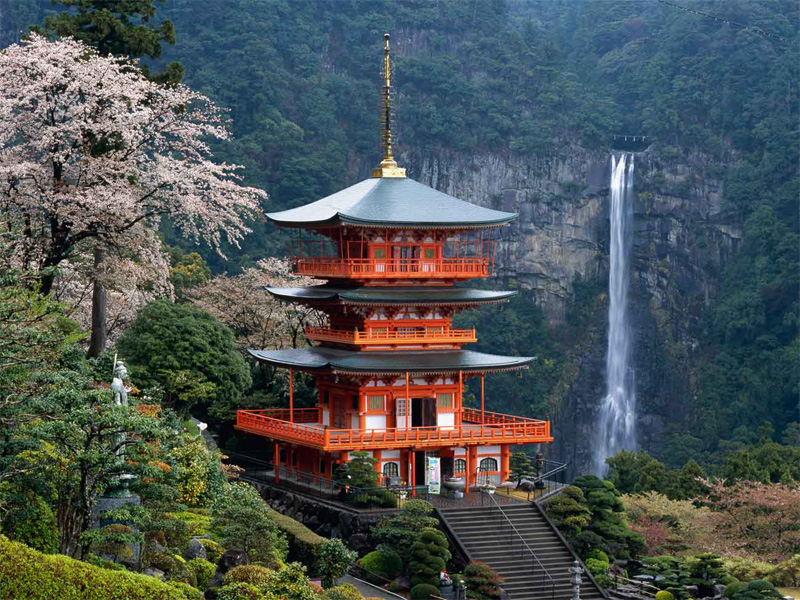 Kushimoto Japan  City new picture : Top 10 Best Places To Visit In Japan | The Best Places In The World