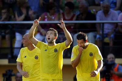 Villarreal CF 2 - 0 RCD Mallorca (3)