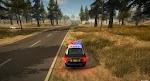 Enforce Police Crime in Action