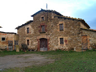 Façana principal de Serra-Montmany