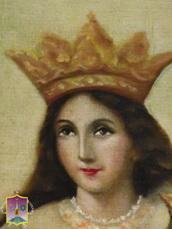 Reseña Histórica de la devoción a Nuestra Señora de la Nube