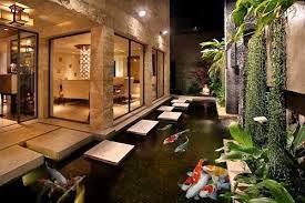 tips merawat kolam ikan koi, cara membersihkan kolam ikan koi, tips agar kolam ikan hias tidak cepat keruh / kotor