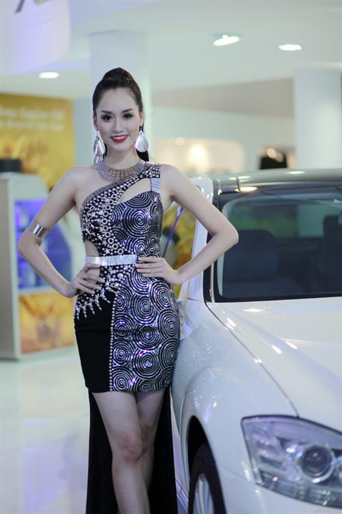 2012 Vietnam Motor Show Girls Carsfresh
