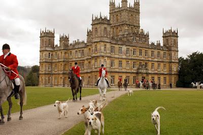 Downton Abbey Season 6 Image 3