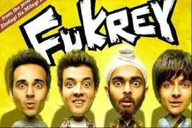 """Fukrey""(Comedy) Full Movie Download Online-2013"
