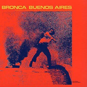 Bronca Buenos Aires