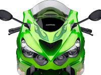 Gambar Motor 2012 Kawasaki Ninja ZX-14R 4