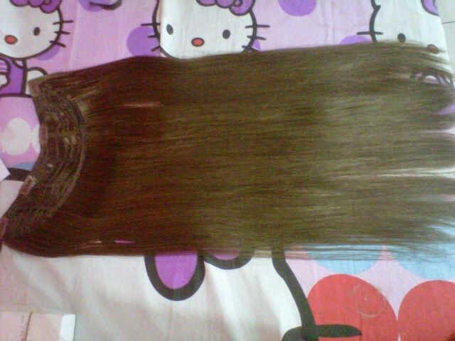 Jual Hair Clip Asli Harga Murah