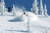 NOW IS THE TIME TO BOOK Ski Big White