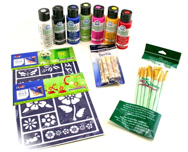 Will Enamel Paint Stick To Metal