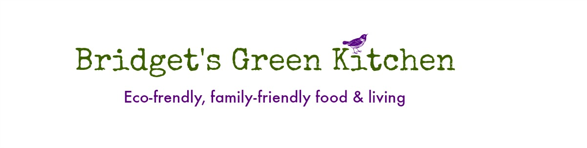 Bridget's Green Kitchen