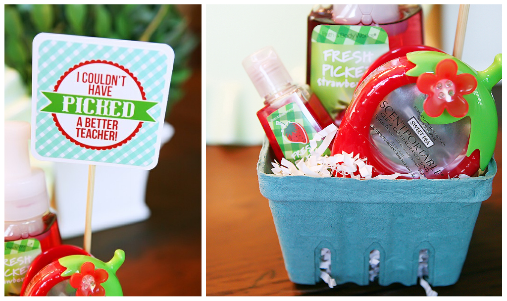 Berry basket gift idea free download eighteen25 berry basket gift idea free download negle Choice Image