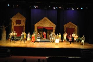 sejarah seni teater