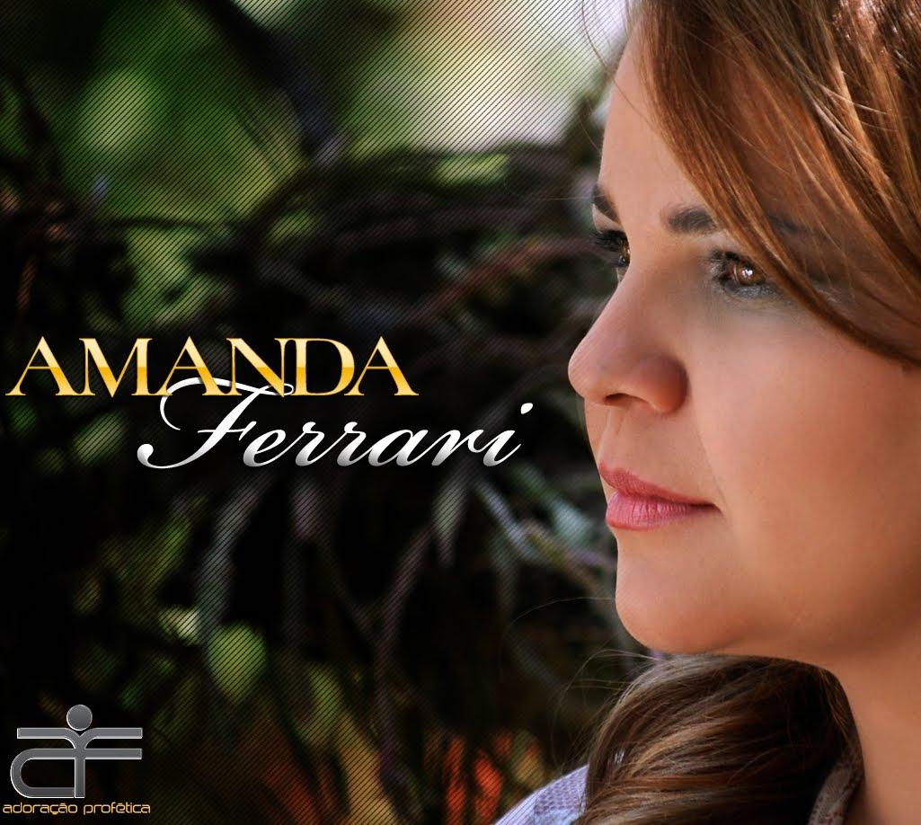 ::..Blog Cantora Amanda Ferrari..::
