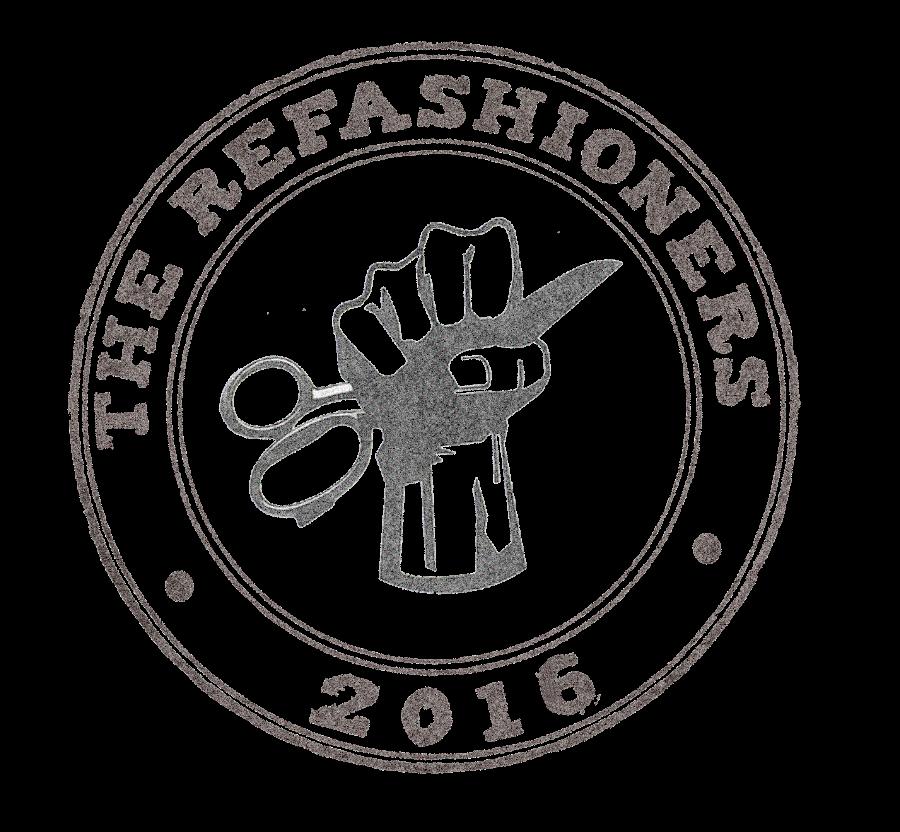 Refashioners 2016