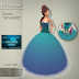 FI`S CREATIONS - GOWN ATLANTIS / ATLANTIS HUNT