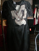 COCTAIL DRESS TΥΠΟΥ LANVIN