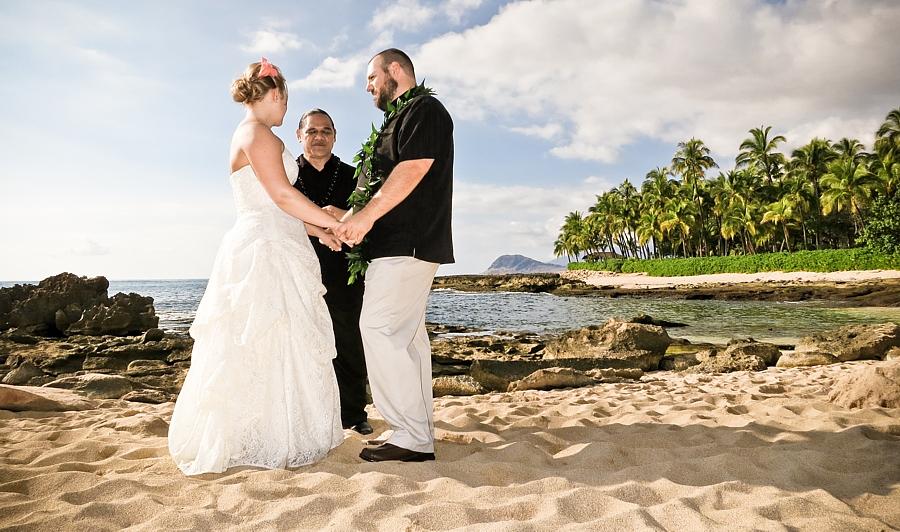 Hawaii Wedding At Koolina Dream Weddings Hawaii 1 877 Wed In Hawaii