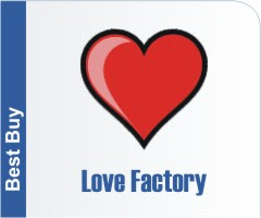 Love Factory - Social Community Extension for Joomla 2.4.0 and 1.7.8