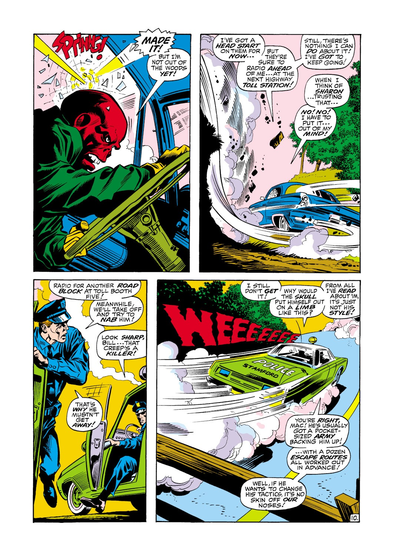 Captain America (1968) Issue #116 #30 - English 11