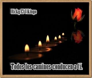 De *Ricky El Vikingo*... ♥