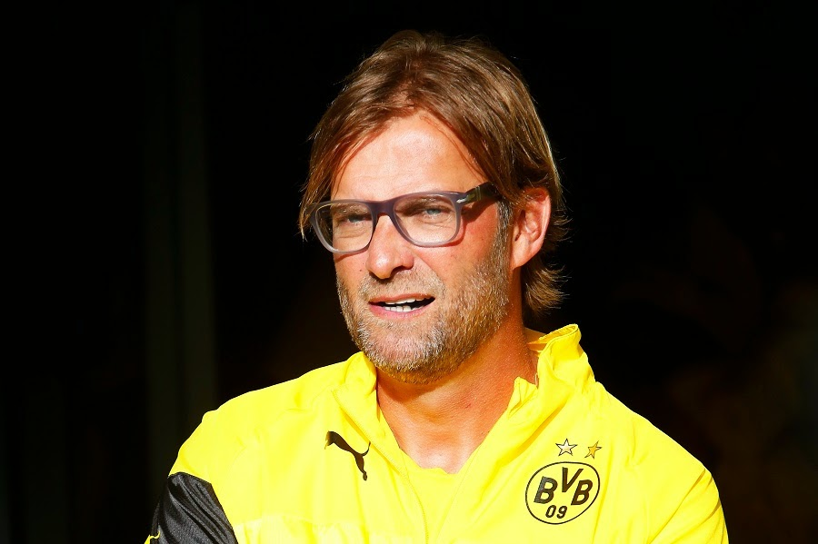 Jurgen Klopp promises to slip with BVB no other place in the table more