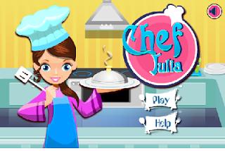 juegos de preparar pasteles