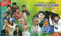 Brosur Umrah
