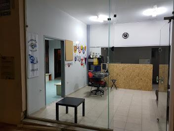 Τα γραφεία μας