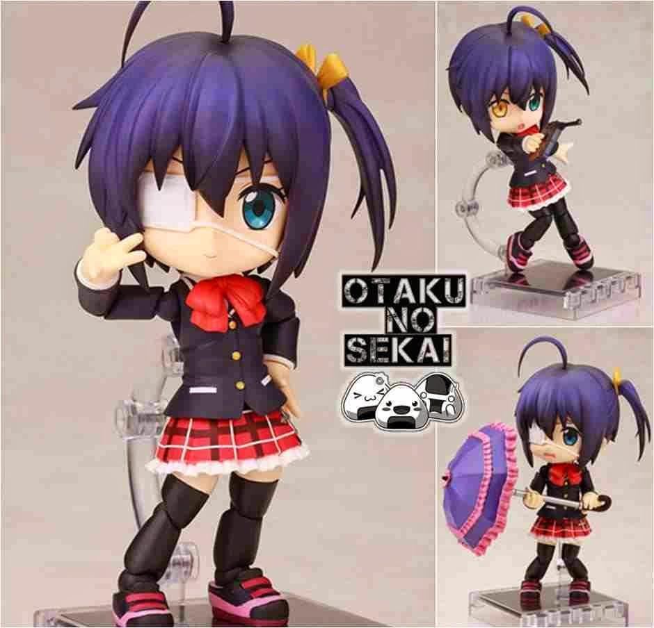 Cu-poche Chuunibyou demo Koi ga Shitai! REN: Rikka Takanashi