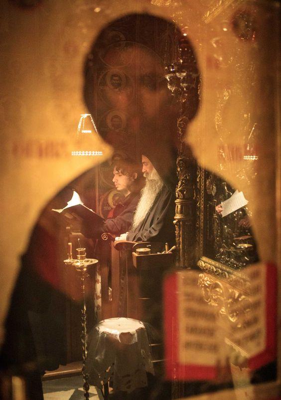 Ορθόδοξη Πατερική Παράδοση