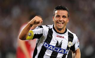 Serie A anticipo 5^ giornata calcio Udinese-Milan pronostico