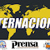 Cinco reporteros de Yoro y Colón, Honduras fueron agredidos por Policía Nacional y Policía Militar