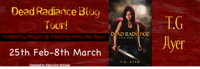{Book Review} Dead Radiance by T.G. Ayer