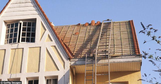 Protostar comment refaire sa toiture - Comment refaire sa toiture gratuitement ...