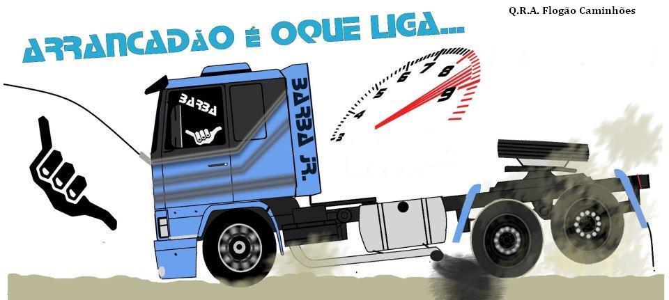 mafia flogão caminhões desenhos