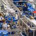 Tavaly 6,1 százalékkal nőtt a román ipari termelés