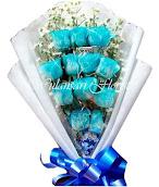 Hand Bouquet Cantik