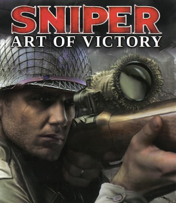 Sniper Art Of Victory 100% Working PC Game