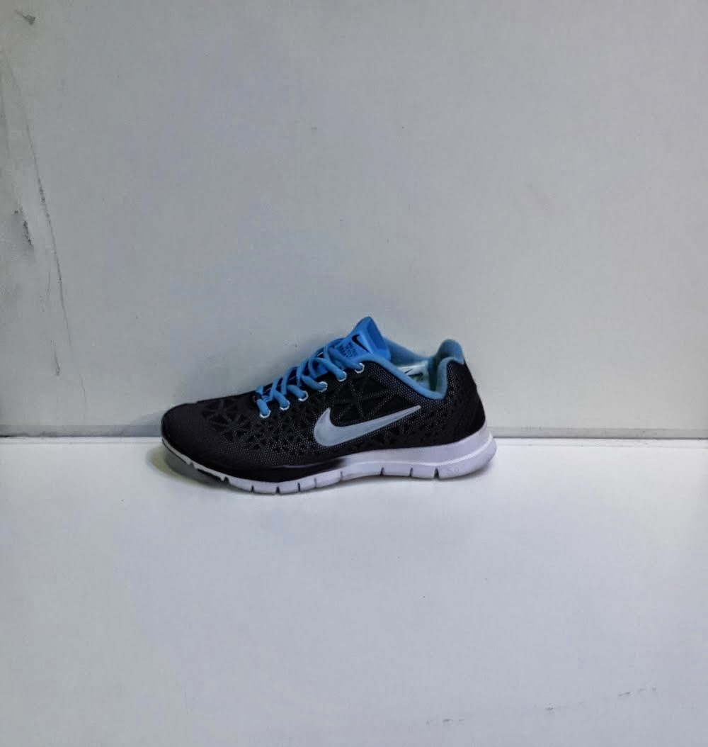 Nike Free TR3 hitam,nike Running,Nike Import,Nike murah