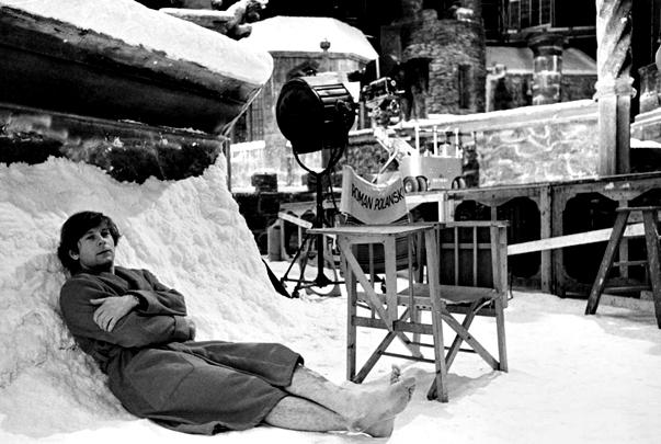 Confesiones de Roman Polanski (Roman Polanski: A Film Memoir, Estados Unidos, 2011)